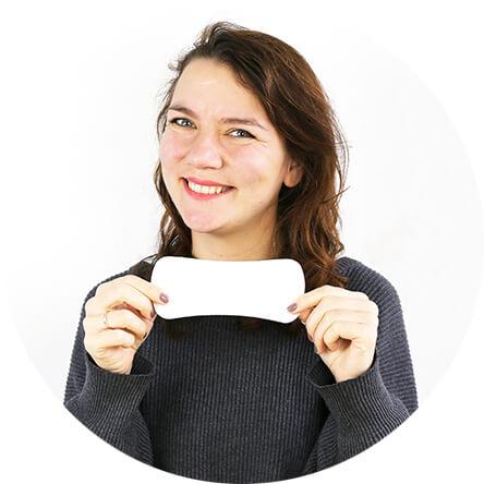 Was ist bei Menstruationstassen wichtig? Wie wasche ich Stoffbinden?