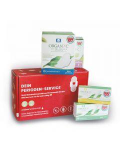 Periodenservice Box